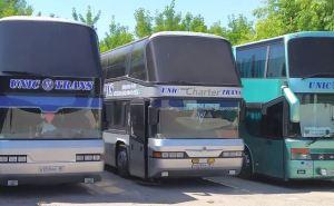 Скандал на границе сРФ. Автобус «Луганск-Москва» задержали на восемь часов на пункте пропуска Гуково