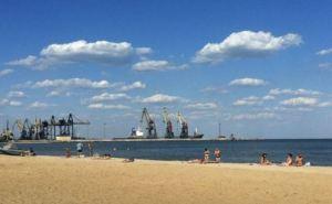 Кишечная палочка на пляжах Донбасса: отпуск отменяется?