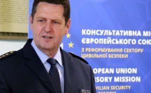 Комиссия из Евросоюза проверит силовиков Луганщины