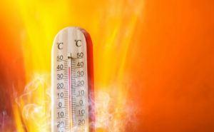 Завтра в Луганске экстремальные 40 градусов жары