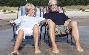 Как повысить пенсии украинцам до европейского уровня? —рассказывает финансист