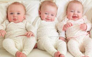 Более 2,4 тысяч детей родились в Луганске и регионе за полгода