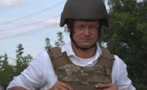 КПВВ «Станица Луганская» является самым печальным местом Европы,— П.Сийярто