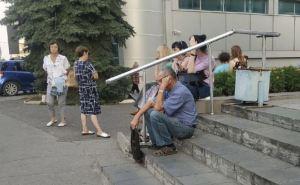 Как прийти в БТИ к 4 утра и не успеть. Луганчане жалуются на непреодолимые очереди