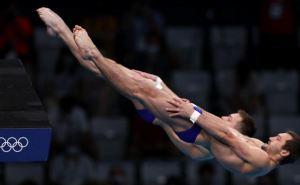 Луганчанин, получивший вчера олимпийскую медаль, дал первое интервью после победы