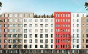 «Эйфель отдыхает»: в Мариуполе в 2022 году сдадут первый дом из стали