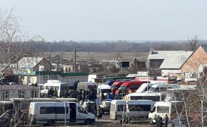 ПриватБанк помогает мошенникам— автоперевозчикам, заявил житель Станицы Луганской