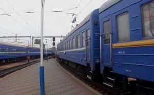 Из Луганской области в Киев обещают запустить скорый поезд. В пути 8 часов