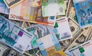 Курсы валют в Луганске 12августа