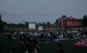 Кинопоказы под открытым небом, которые так понравились луганчанам— запретили