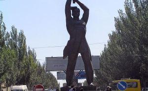 С середины недели в Луганске опять невыносимая жара
