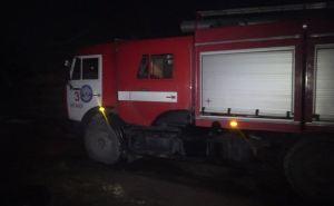 Супруги пенсионеры погибли при пожаре в Александровске