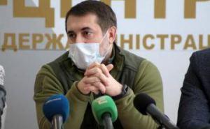 Луганский губернатор Гайдай угрожает, что лично закроет рынки и магазины