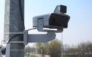 В России камеры фиксации нарушений ПДД уже распознают номера ЛНДР и Украины