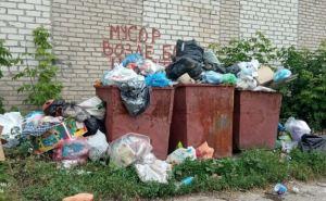 Манолис Пилавов прокомментировал ситуацию с вывозом мусора в Луганске