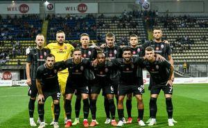 Луганская «Заря» узнала соперников по группе Лиги конференций