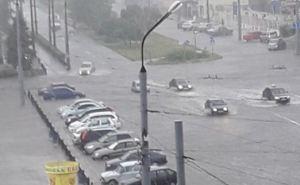 На Луганщине ожидается дождливая неделя, в пятницу резко похолодает