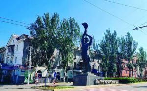 В понедельник в Луганске днем до 17 градусов тепла, а ночью минус два