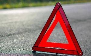 Трёхлетний ребёнок попал под автомобиль в Алчевске