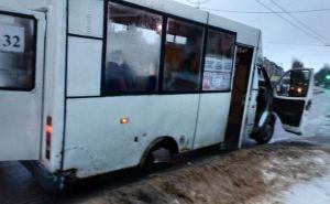Луганск стоит в одном шаге от транспортного коллапса