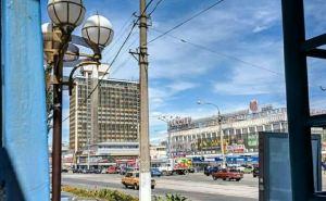 Сегодня в Луганске тепло, без осадков, ночью заморозки