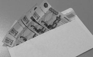 Стала известна сумма взятки, за которую в Луганске можно оформить паспорт ЛНР