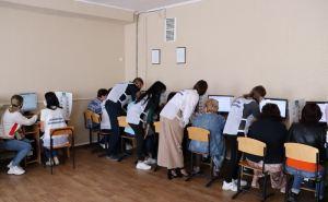 Луганчане могут проголосовать за новую ГосдумуРФ в 144 инфоцентрах