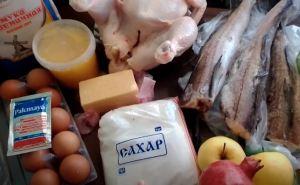 В Луганске в сентябре подорожал сахар и еще 8 видов продуктов