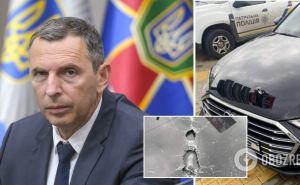 Новые подробности покушения под Киевом на друга и первого помощника президента Зеленского. ФОТО