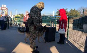 Вчера через КПВВ «Станица Луганская» смогли пройти 2650 человек