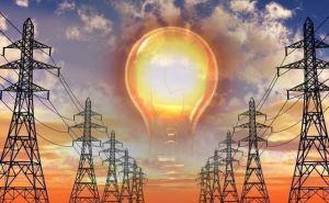 Отсутствие электроснабжения 23сентября