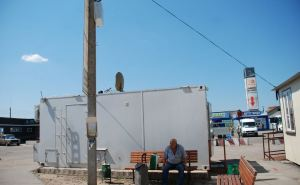 Количество людей, пересекших КПВВ на Донбассе, сократилось на 95%,— ООН