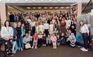Фестиваль «Русская песня над Дунаем» организовал Союз русских в Словакии