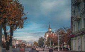 Сегодня днем в Луганске до 12 градусов тепла, без осадков