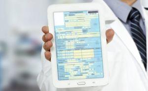 Электронные больничные вступят в силу с 1октября