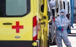 В Луганске критически растёт количество заболевших и умерших от COVID-19. Кто в этом виноват?
