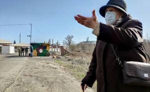 В Луганске установили новые правила пересечения КПВВ «Станица Луганская»