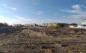 Под Луганском строится новый «Эпицентр»