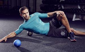 Предназначение и характеристика массажных мячей