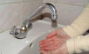 «Лугансквода» уведомила об изменении графика подачи воды 23октября