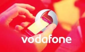 Vodafone предлагает абонентам 10 ГБ и 1000 минут бесплатно ежемесячно