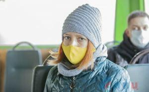 Маски в маршрутке: горький опыт луганчан