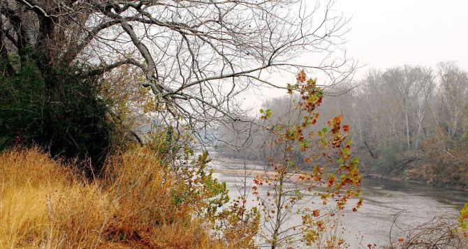 Погода в Луганске на завтра, 15 ноября