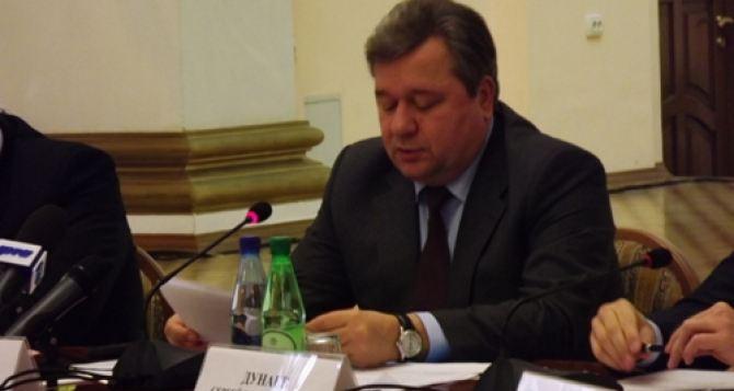 Подписание Соглашения об ассоциации сЕС привелобы к кризису. —Валерий Голенко
