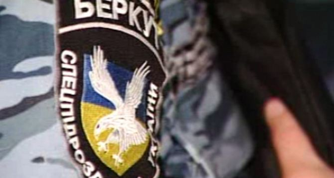 Оппозиция предлагает ликвидировать «Беркут»