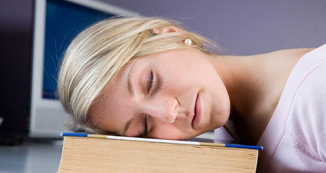 Как бороться с синдромом хронической усталости?
