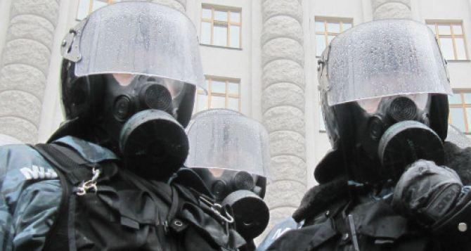 Евромайдан разгонят сегодня ночью?