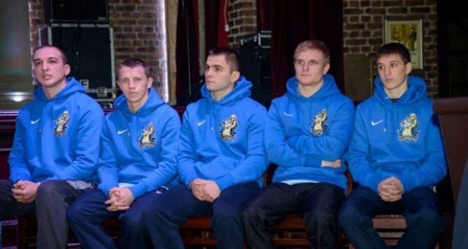 «Украинские атаманы» поборются за победу с «Итальянским громом»