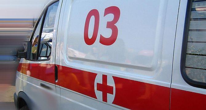 На Майдане от инфаркта умер мужчина