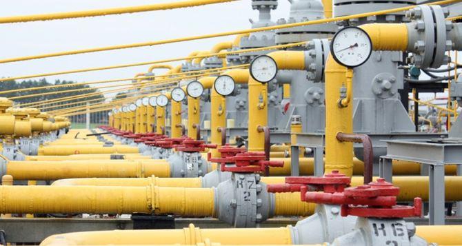 Новая цена на российский газ станет известна в течение двух дней. —Ефремов